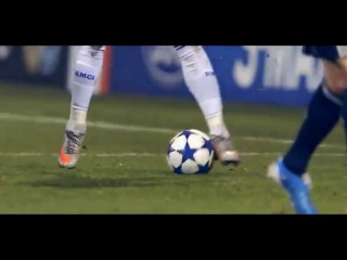 Cristiano Ronaldo - Skills Goals Assist - 2011_2012 _ HD